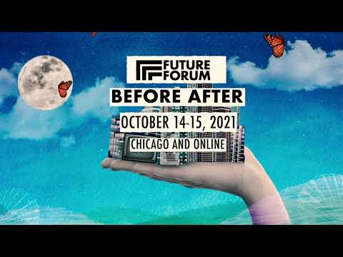 FUTURE FORUM: Before After