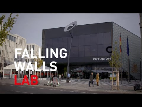 Falling Walls Lab 2019 - Highlights