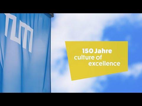 Filmportrait: Technische Universität München – 150 Jahre culture of excellence