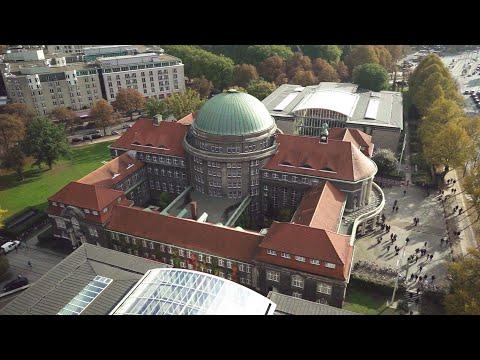 Die Uni Hamburg im Porträt